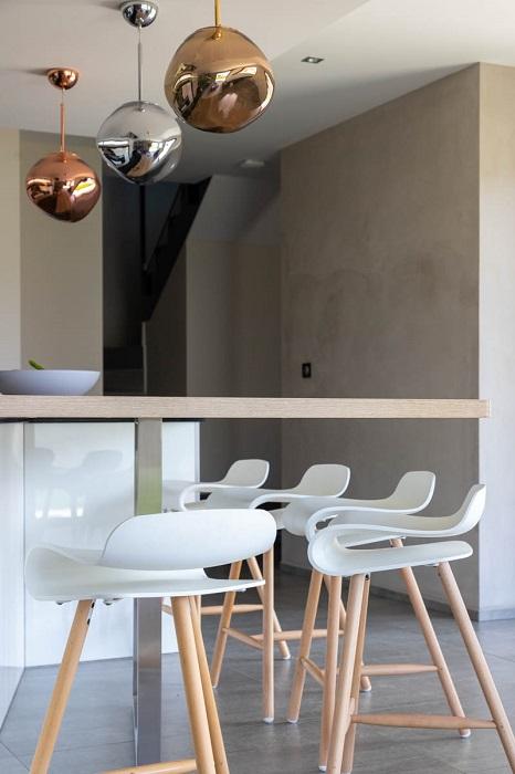 photo intérieur design prestation hôtellerie